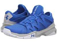 Кроссовки Under Armour Charged Phenom 2, Blue